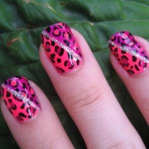 Bright Nail ArtDesigns