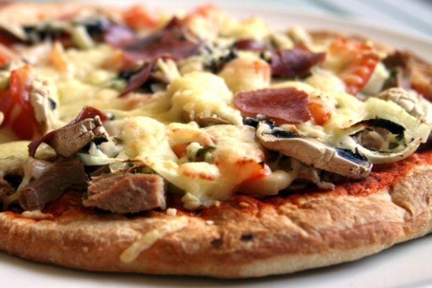 Quick and Simple Pizza Recipe
