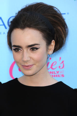 Teen Choice 2013 Hairstyles: Which one is For You?
