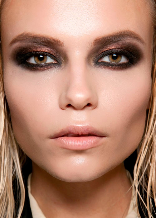 New Ideas for Wearing the Black Eyeliner