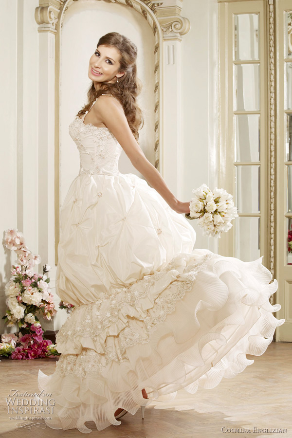 20 Unique Wedding Dresses