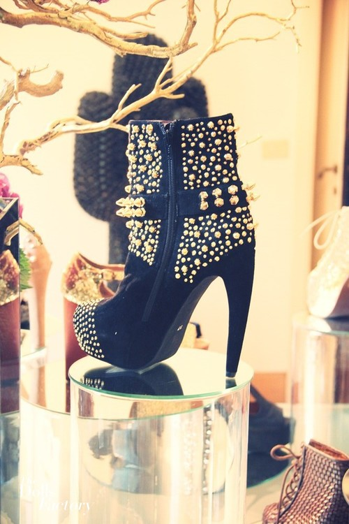 Jeffrey Campbell Fall Collection